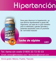 Hipertención