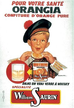 Publicité William Saurin : 1938 - 1961