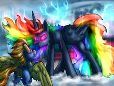 Storm Sky Dash by StellarWay on DeviantArt