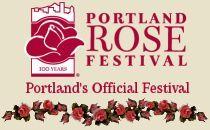 Portland Rose Festival www.rosefestival....