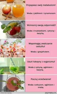 Healthy Juice Drinks, Healthy Juices, Healthy Tips, Healthy Recipes, Healthy Food, Smoothie Diet, Smoothies, Health Diet, Health Fitness