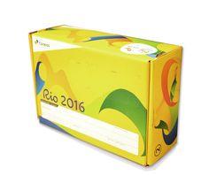 Caixas dos Jogos Rio 2016 estão à venda nas agências dos Correios - http://www.publicidadecampinas.com/caixas-dos-jogos-rio-2016-estao-a-venda-nas-agencias-dos-correios/