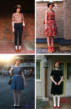 Style Crush: Ranna