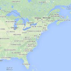 Comparing The United States to Peru.