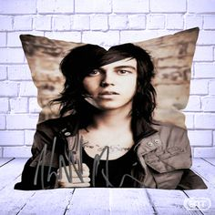 Kellin Quinn Sleeping With Sirens Pillow Cases