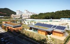 [탄소 저감을 위한 에너지절약형 건축물] 국내 제1호 패시브하우스 인증 전원주택