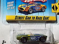 Hot Wheels Color Shifters Shelby Cobra 427 S/C by Hot Wheels. $15.55. made in 2009. Ages 3+. Changes from Blue/Gold to blue with water. Color Shifters Series. 1/64 scale. Watch as your Hot Wheels Color Shifters turns from a street car to a race car before your eyes! The secret is in the water temperature. Race them and collect them all!