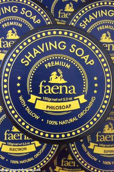 Faena Philosoap shaving soap is not full on tobacco, yet a delicate balance! The scent is based on the famous Tom Ford scent Tobacco Vanille - notes of tobacco leaf with spicy notes, tobacco flower and vanilla. This Greek artisan shaving soap is certainly one for your wet shaving collection. Famous Toms, Soap Maker, Shaving Soap, Tom Ford, Are You The One, Spicy, Greek, Artisan, Vanilla
