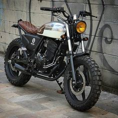 Visit www. for custom motorcycle apparel Bobber Inspiration Bobb. Cafe Racer Honda, Cafe Racer Bikes, Cx500 Cafe, Scrambler Custom, Scrambler Motorcycle, Tracker Motorcycle, Motorcycle Design, Motorcycle Outfit, Vintage Motorcycles