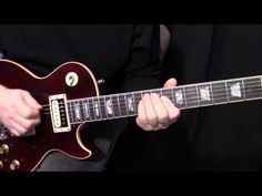 "how to play ""La Grange"" by ZZ Top - guitar lesson rythym - YouTube"