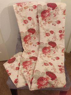 Waverly Garden room fabrics Waverly Norfolk Rose z Waverly