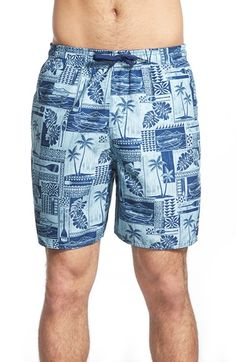 a934ec1196 Quiksilver Waterman Collection 'South Bay 7 Inch' Board Shorts   Nordstrom