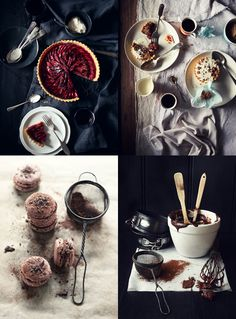 Food photography from katie quinn davies