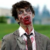 halloween male makeup ideas - Google Search