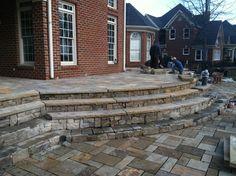interlocking paver stone   Interlocking Pavers