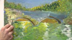 Interprétation de la peinture de Monet