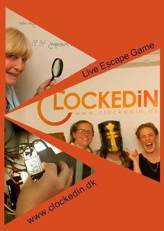 Captive Escape Room Promo Codes