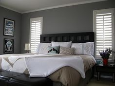 new color scheme I want for my bedroom