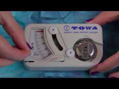 ▶ TOWA Bobbin Tension Gauge for Longarm Quilting - YouTube