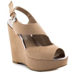 Bend Able NV - Natural - Yvonne's #shoes