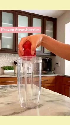 Fruit Smoothie Recipes, Smoothie Drinks, Detox Drinks, Healthy Smoothies, Healthy Drinks, Energy Smoothies, Breakfast Smoothies, Smoothie Bowl, Healthy Food