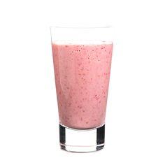 Vadelma-Chia smoothie