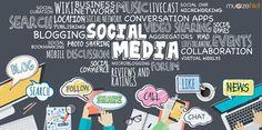 Sosyal medyayı kullanırken bazı noktalara dikkat etmeniz gerekmektedir. Markaların sosyal medyada dikkat etmesi gereken noktalar nelerdir? Detaylar blogda!
