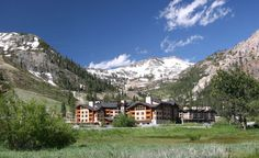 The Village at Squaw Valley California, USA #cbcollection