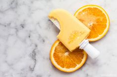 Orange Creamsicle Recipe | SaltPepperSkillet.com