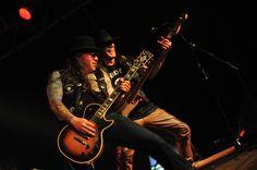 Scandal, Rock Bands, Music Instruments, Guitar, Musical Instruments, Guitars