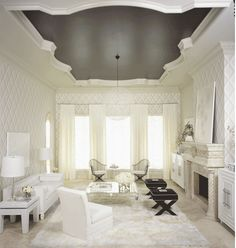 Ceiling...wow  #ceiling