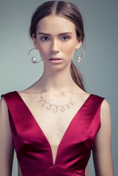 First Jewelry Collection by Eduarda Brunelli