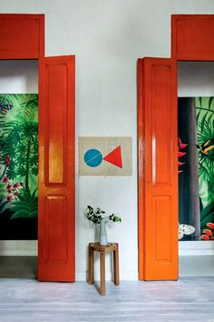 Koti Brasialiassa - A Home in Brazil Casa Vogue Kuvat: Filippo Bamberghi
