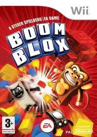 boom blox...a great family game!