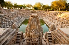 10 Amazing Attractions and Tourist Places in Gujarat: Modhera