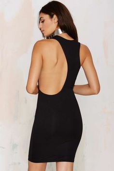 Show and Tell Tank Dress | Shop Clothes at Nasty Gal!