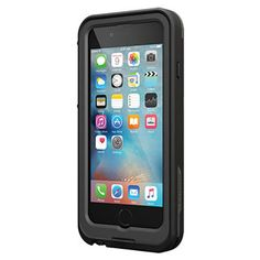 iPhone 6 Battery Case | DropProof. WaterProof. | LifeProof