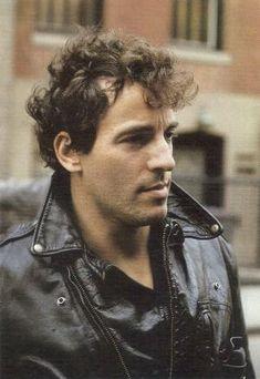 Bruce Springsteen by bonita