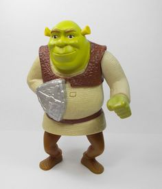 Shrek, Toys, Disney, Activity Toys, Toy, Disney Art