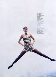 ☆ Susan Holmes   Photography by Arthur Elgort   For Vogue Magazine France   September 1991 ☆ #Susan_Holmes #Arthur_Elgort #Vogue #1991