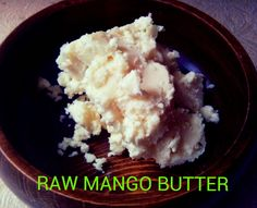 Mango Butter benefits -rich in antioxidants, protects against harmful UV rays, smooths wrinkles, useful in treating burns, stretchmarks, scar reduction, healing of wounds, and skin regeneration with chapping, chafing, rashes, psoriasis, eczema, dermatitis, skin cracks!