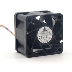 Delta FFB0412SHN 4028 40MM 1U 2U server Cooling fan 12V 0.45A pwm