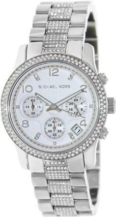 Michael Kors MK5825 Women's Watch - http://www.specialdaysgift.com/michael-kors-mk5825-womens-watch/
