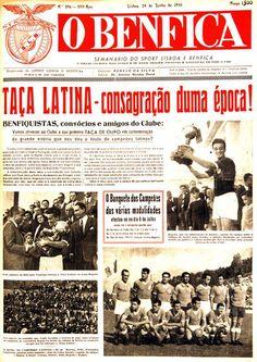 Taça Latina