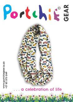 Boys #infinityscarf by #portchiegear - www.portchiegear.co.za