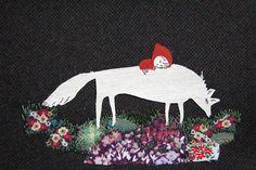 Mika Hirasa V   Little Red Riding Hood