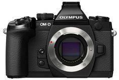 Olympus OM-D E-M1 Compact System Camera with 16MP and 3-Inch LCD - Body Only Olympus,http://www.amazon.com/dp/B00EQ07PG2/ref=cm_sw_r_pi_dp_aGxdtb0QQV29HMPK