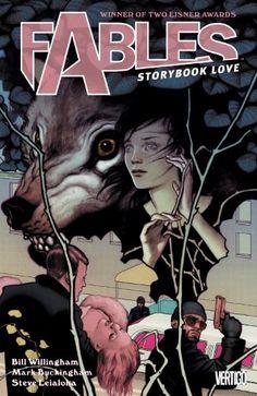 Amazon.com: Fables Vol. 3: Storybook Love eBook: Bill Willingham, Mark Buckingham, Lan Medina, Bryan Talbot, Linda Medley: Books