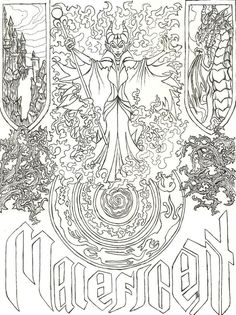 disney colouring pages for adults - Google Search