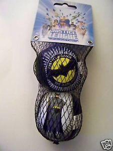 "Kick Ball Set 2"" Hacky Sack Footbag Batman | eBay"
